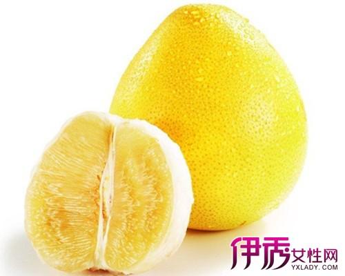 【柚子皮的作用】【图】柚子皮的功效与作用