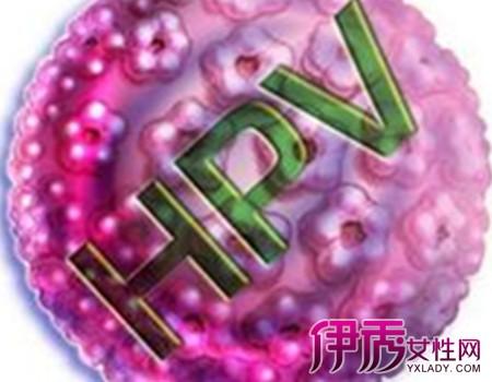 【hpv感染】【图】hpv感染简介 有什么症状和