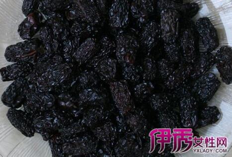 野柿子的功效与作用_黑枣的功效与作用黑枣和红枣有什么区别
