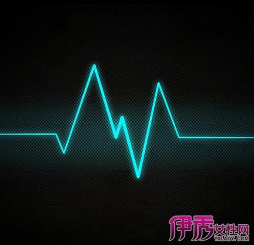 正常心电图波形特点和正常值 不可不知的医学常识