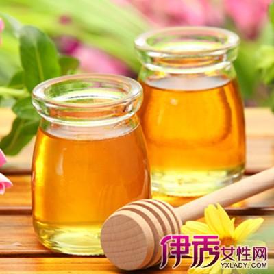 蜂蜜加醋的作用是什么 蜂蜜美容8个小秘方