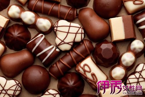 【空腹吃巧克力】【图】空腹吃巧克力好吗
