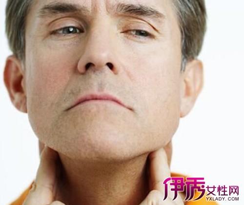 颈部淋巴结位置在哪 3大位置要多留意