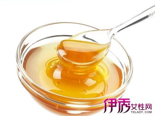 蜂蜜加醋的作用与功效揭露 2个小妙招让你轻松减肥