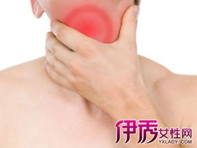 喉咙起泡怎么办 这些食疗方法你知道吗