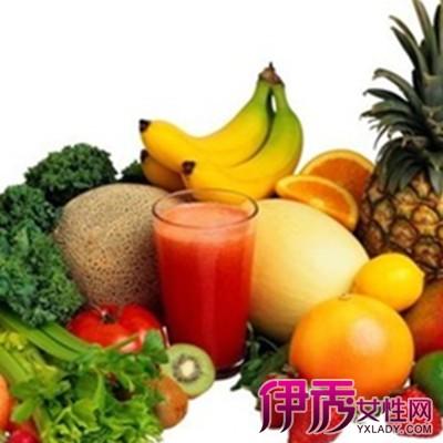 盘点含维生素a的食物和水果 曝光6个维生素a的作用