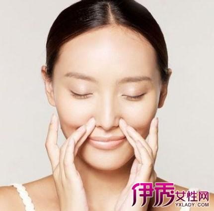 鼻子里面长肉疙瘩图片举例说明 多半是鼻息肉症状惹的祸