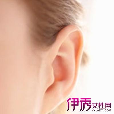 【耳朵面相图解】【图】耳朵面相图解揭秘