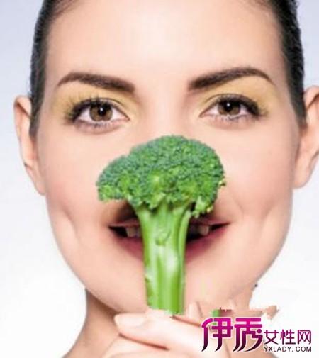 女性菜花病初级图片展示 几大临床症状帮你识别疾病