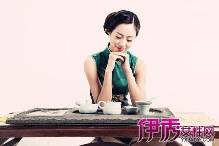【春季喝什么养生茶】【图】春季喝什么养生茶