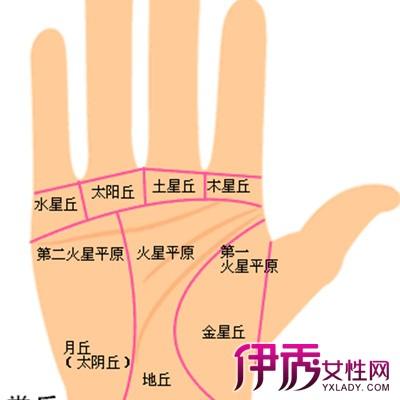 手背的穴位图解一览 为你的健康保驾护航