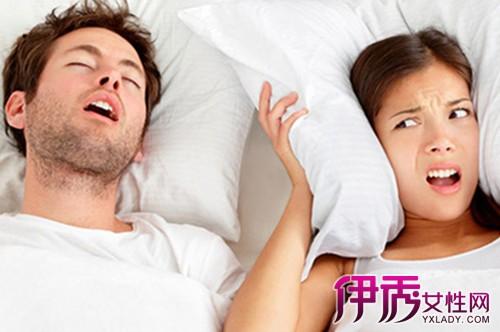 【人为什么会打呼噜呢】【图】睡觉时人为什么