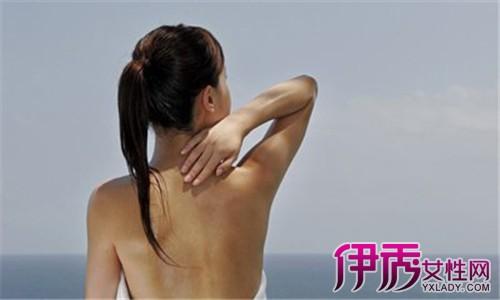 右背心痛是怎么回事 维护腰背健康的8个建议图片