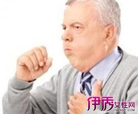 【图】一直咳嗽有痰是怎么回事为你分析引起该