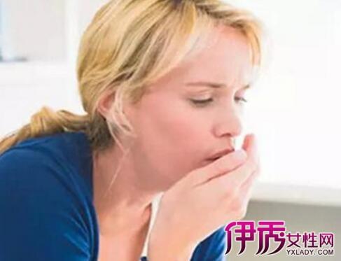 【一直咳嗽有痰是怎么回事】【图】一直咳嗽有