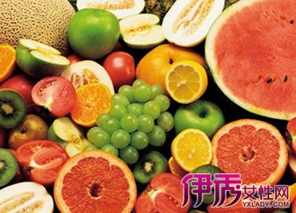 【发烧吃西瓜】【图】发烧吃西瓜好吗 7种水果