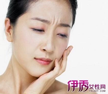 【牙痛脸肿吃什么水果好】【图】牙痛脸肿吃什