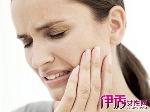 【牙痛脸肿吃什么好】【图】牙痛脸肿吃什么好