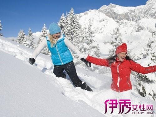 【冬天运动出汗】【图】冬天运动出汗能减肥吗