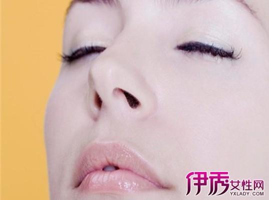 【图】秋季鼻子干燥的治疗方法大全 10招让你从此告别干燥