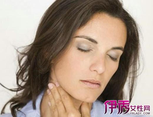【图】快速缓解咽喉肿痛的方法大全  缓解嗓子疼的十个小妙招给你
