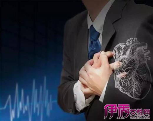 【图】胸痛不咳嗽是怎么回事 这5种情况要小心
