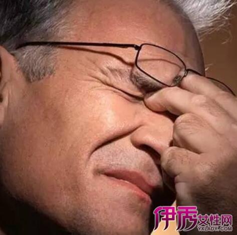 【图】突然眼花是什么原因    七款食疗防治老花眼