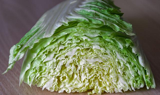 白菜炖豆泡教学视频